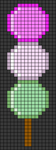 Alpha pattern #103346