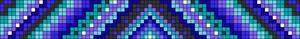 Alpha pattern #103367