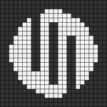 Alpha pattern #103374