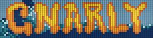 Alpha pattern #103378