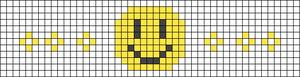 Alpha pattern #103380