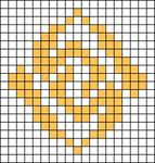 Alpha pattern #103446