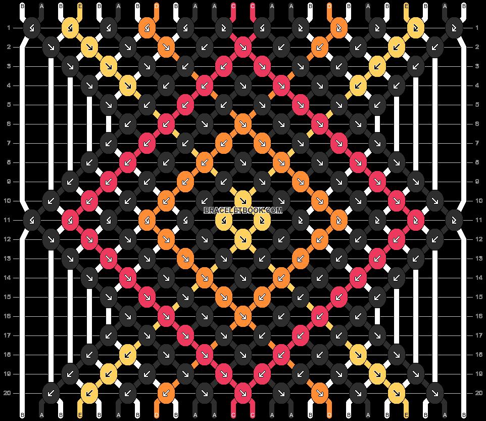 Normal pattern #103478 pattern