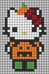 Alpha pattern #103494
