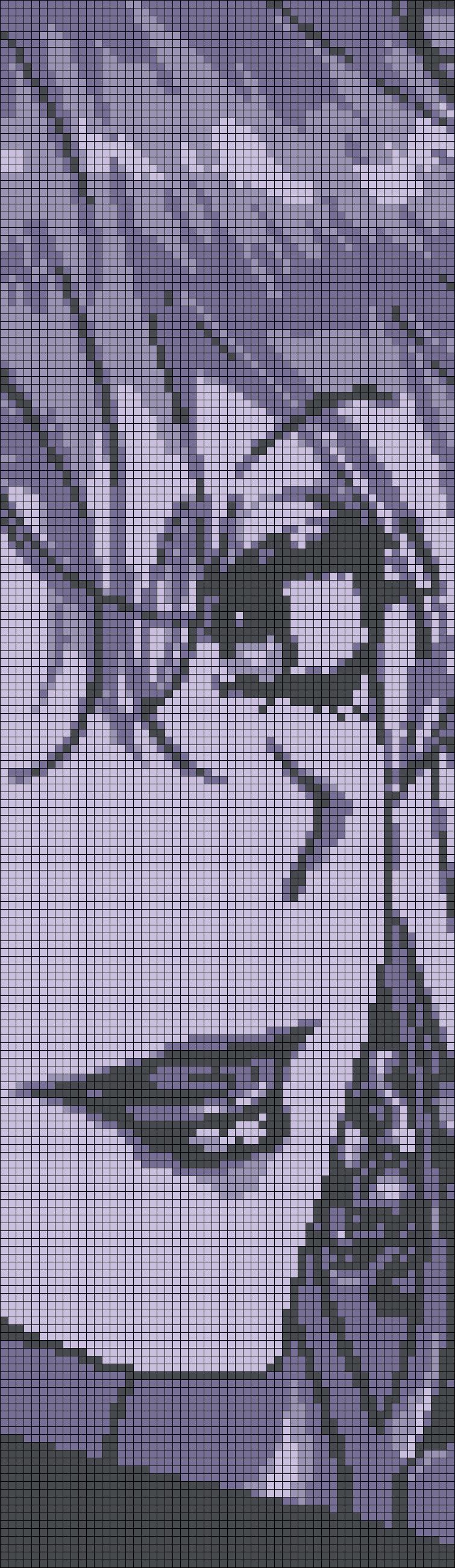 Alpha pattern #103496 preview