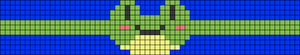 Alpha pattern #103523