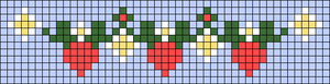 Alpha pattern #103525