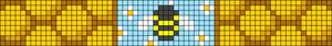 Alpha pattern #103528