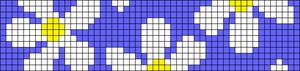 Alpha pattern #103538