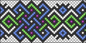 Normal pattern #103574