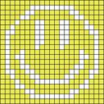 Alpha pattern #103676
