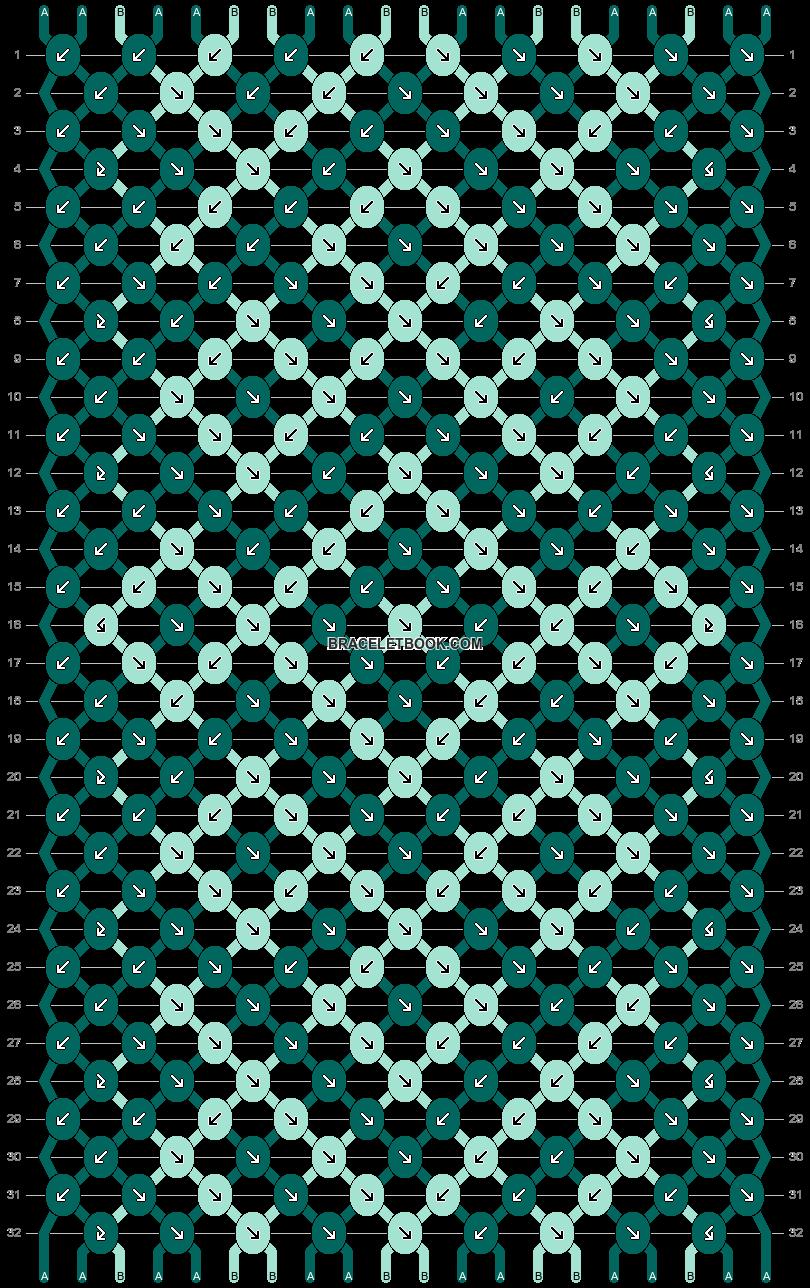 Normal pattern #103714 pattern