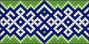Normal pattern #103718