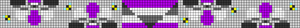 Alpha pattern #103779