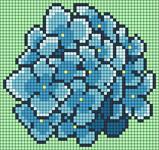Alpha pattern #103780