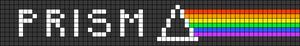 Alpha pattern #103841