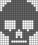 Alpha pattern #103843