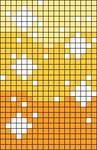 Alpha pattern #103864