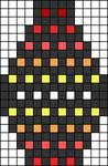 Alpha pattern #103899
