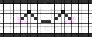 Alpha pattern #103908