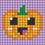 Alpha pattern #103933