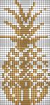 Alpha pattern #104007