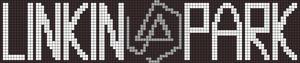 Alpha pattern #104057