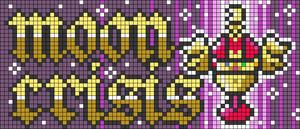 Alpha pattern #104064