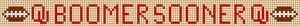 Alpha pattern #104079