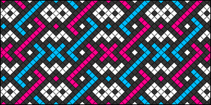 Normal pattern #104090