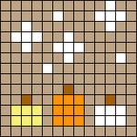 Alpha pattern #104166
