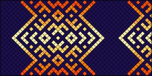 Normal pattern #104197