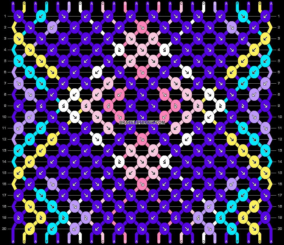 Normal pattern #104206 pattern