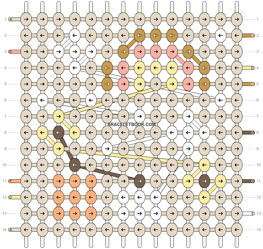 Alpha pattern #104229 pattern