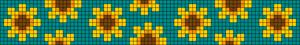 Alpha pattern #104254