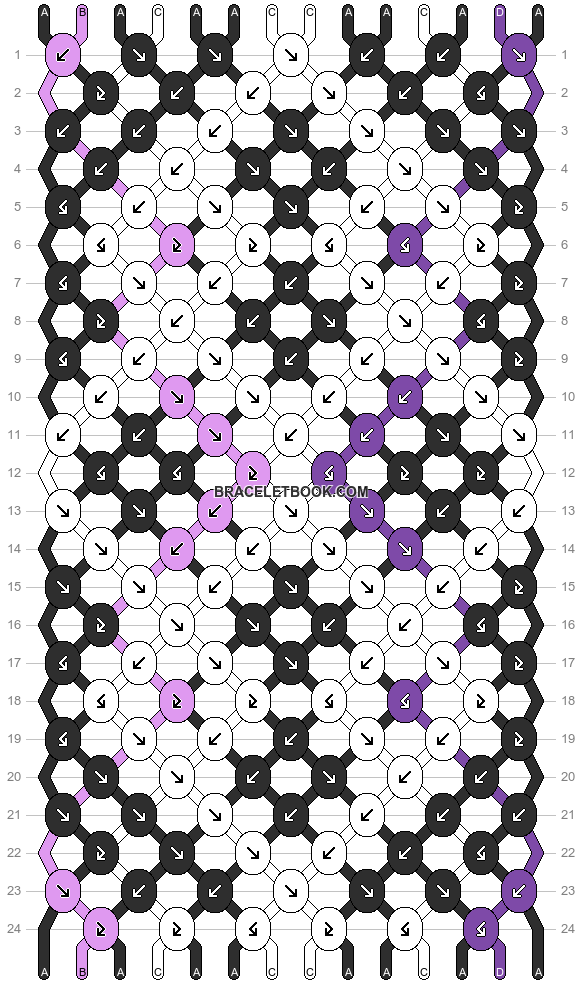 Normal pattern #104257 pattern