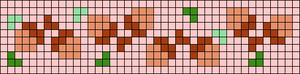 Alpha pattern #104277