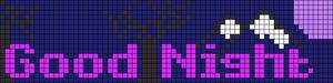 Alpha pattern #104293