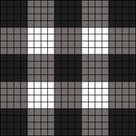 Alpha pattern #104302