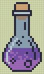 Alpha pattern #104360