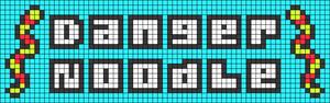 Alpha pattern #104377