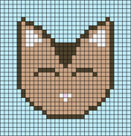Alpha pattern #104380