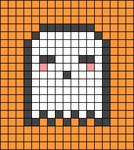 Alpha pattern #104384