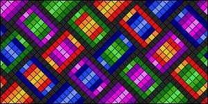 Normal pattern #104432