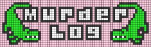 Alpha pattern #104471