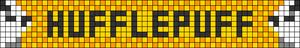 Alpha pattern #104497