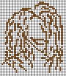 Alpha pattern #104519
