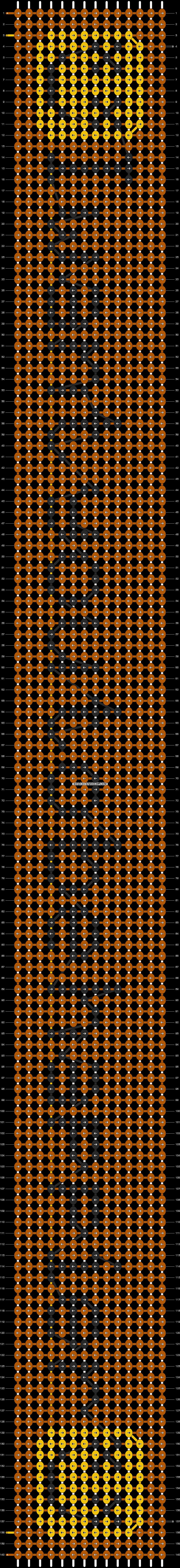 Alpha pattern #104522 pattern