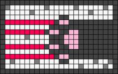 Alpha pattern #104528