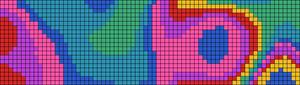 Alpha pattern #104553